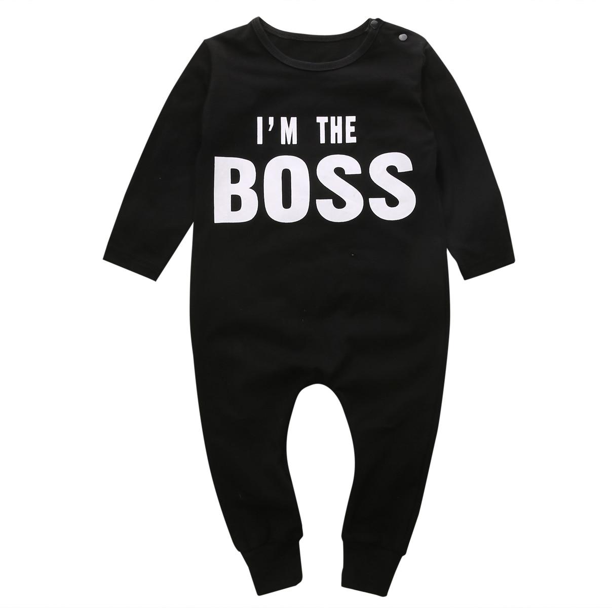 2016 Autumn Baby Boy Warm Romper Jumpsuit Outfits Clothes 6 12 18 24M newborn baby boy clothes baby boy romper newborn clothing 6 24m baby autumn