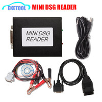 New Release MINI DSG Reader Gearbox Data Reading&Writing Tool For AUDI/VW DQ200+DQ250 Direct Shift DSG Reader Diagnostic Tool