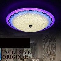 New Modern Minimalist Led Ceiling Luxury Atmosphere Bedroom Study Lamp Lighting Fixture Led Home Fixture Led