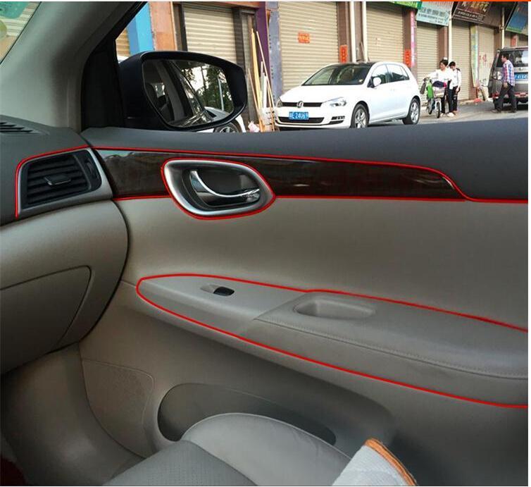 Car Interior Decorate Trim For Infiniti Ex35 Fx35 Fx45
