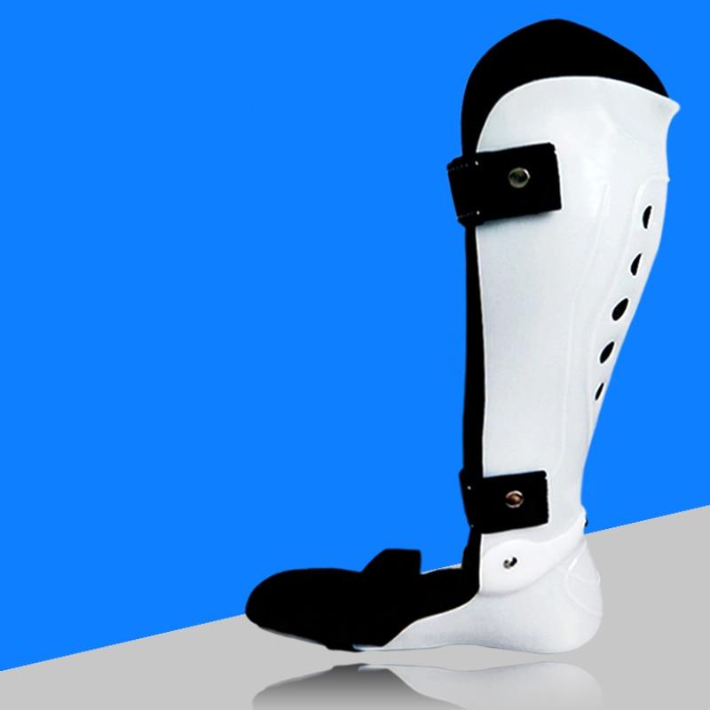 ФОТО JORZILANO Fixed Support Leg Ankle Foot Ddrop Correction Orthopedic Achilles Tendon Fracture Rehabilitation Foot Walker Brace