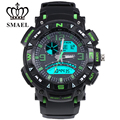 Men's Wristwatch LED Clock Quartz Digital Watch relojes hombre  Luxury Watch Men Cool Sport Watch Fashion Clock Men Gift WS1327