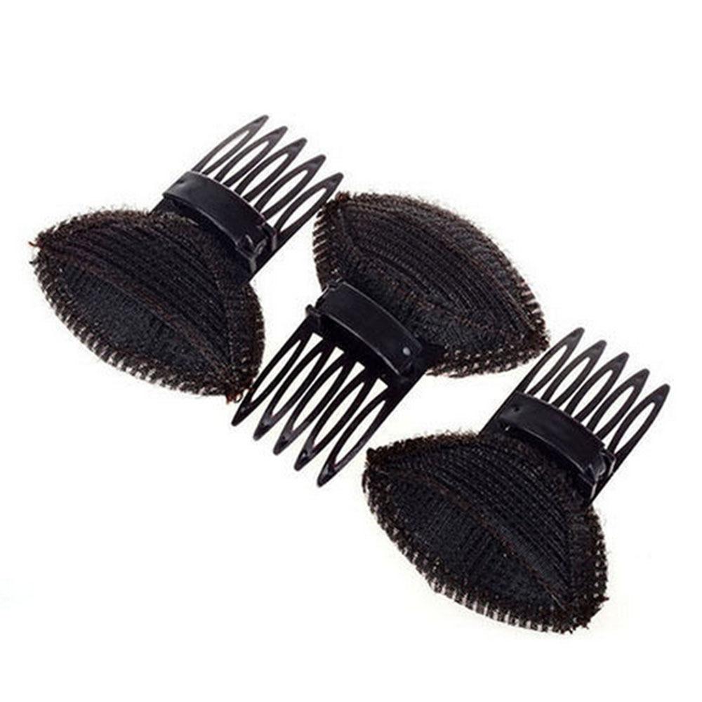Hair Care & Styling New Elegant Popular Fashion Design Women Hair Styling Clip Stick Bun Maker Braid Tool Lady Beauty Hair Accessories High Quality Braiders