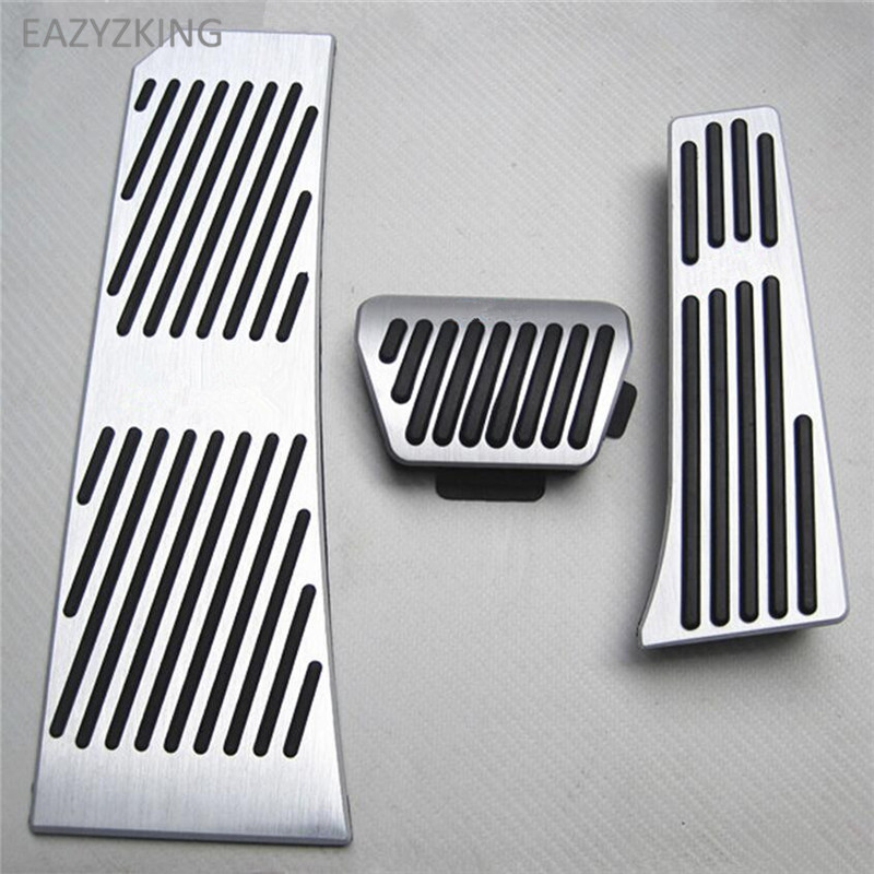 EAZYZKING Voiture Gaz Pédale De Frein Pour BMW 5-series F07 F08 F10 F11 F18/6-serie F06 F12 F13/7-series F01 F02 F03/X3 X4 F25 F26 Z4 E85