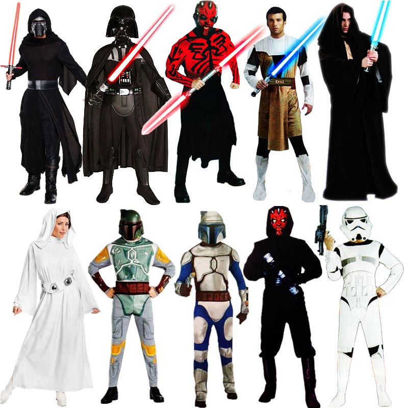 Stormtrooper Halloween Costumes Reviews - Online Shopping ...