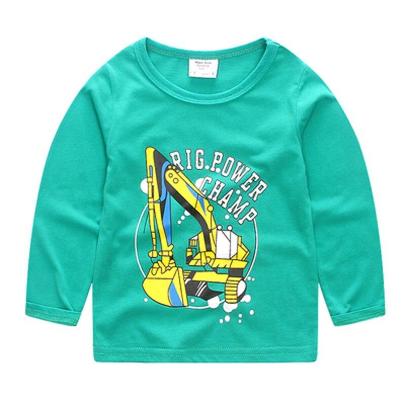 V-TREE-Cartoon-Girls-T-Shirt-Cotton-T-shirt-For-Boys-Children-Tees-2017-Autumn-Kids-Shirts-Baby-Sweatshirt-Tops-1