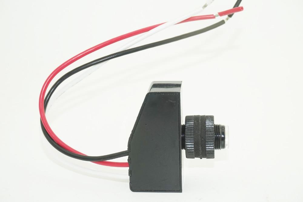 12v24v36v48v Remote Photocell Dusk To Till Dawn Automatic