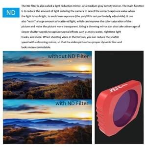 Image 4 - for DJI OSMO POCKET Lens Filter Set UV CPL ND4 ND8 ND16/32/64 Star Filters , DJI OSMO POCKET Accessories