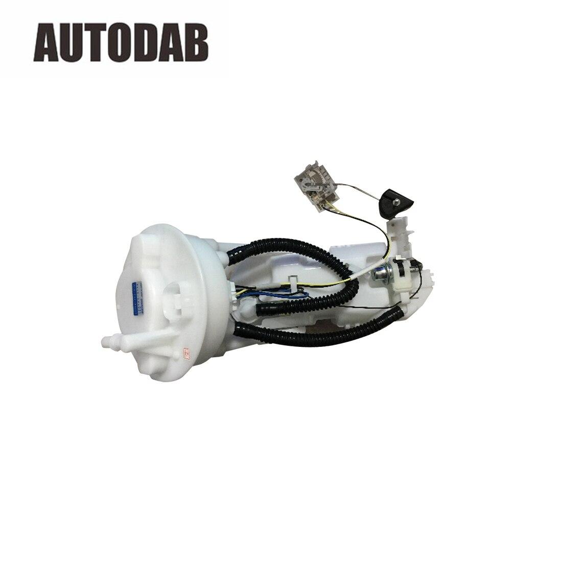 Haute Qualité pompe à carburant pour 2005-2011 honda odyssey RB1/3 17045-SFE-H50 17708-SLG-932-M1 DSF-BT05 #01051019-317