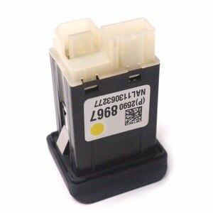 Image 4 - カーアクセサリー 25908967 フィット Gmc ビュイックシボレー新センターコンソール Aux/USB ポート