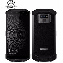 DOOGEE S70 lite IP68 Waterproof shockproof Mobile Phone Android 8.1 5.99
