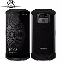 DOOGEE S70 lite IP68 Waterproof shockproof Mobile Phone Android 8.1 5.99 FHD+ Helio P23 Octa Core 4GB+64GB 12.0MP 4G Smartphone