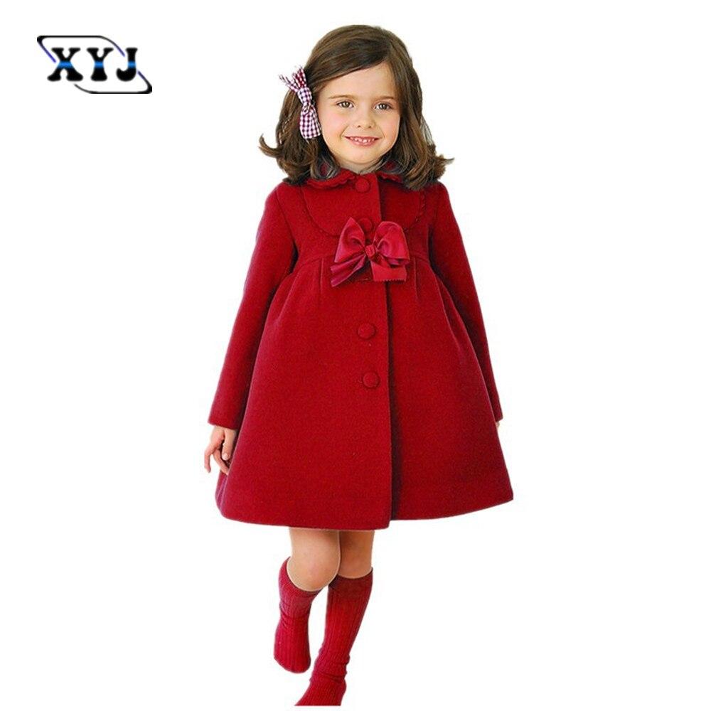 Aliexpresscom  Buy 2017 Winter Coat For Girls Outwear