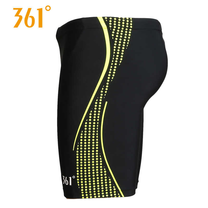 fc3cd60fa35841 361 Plus Size Mens Swim Wear Boxer Trunks for Swimming Men Swim Shorts Male  Swim Pants