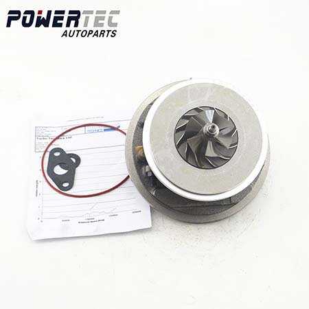 For Hyundai Tucson Santa Fe Sonata 2 0 CRDi D4EA ED EF 140 HP turbocharger cartridge