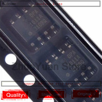 1 قطعة/الوحدة OPA1611AIDR OPA1611A OPA1611 OPA1611AID SOP8 IC رقاقة جديد الأصلي|وحدات التعرف على الصوت / التحكم|الأجهزة الإلكترونية الاستهلاكية -
