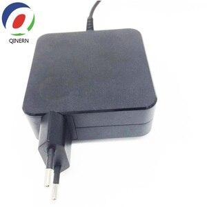Image 2 - QINERN EU 20V 3.25A 65W 4.0*1.7mm caricabatterie per Laptop ca per Lenovo IdeaPad 100 15 710 YOGA 510 14ISK adattatore di alimentazione per Notebook