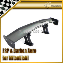 Car-styling For Mitsubishi Evolution EVO 7 8 9 Carbon Fiber VRS Style GT Spoiler Wing In Stock