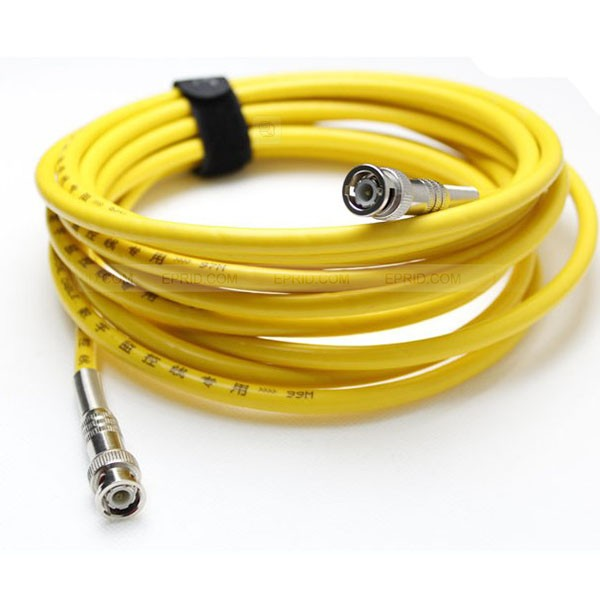 50M/160FT  Video Cable 75 75-5 BNC Male To Male SDI Cable For SDI