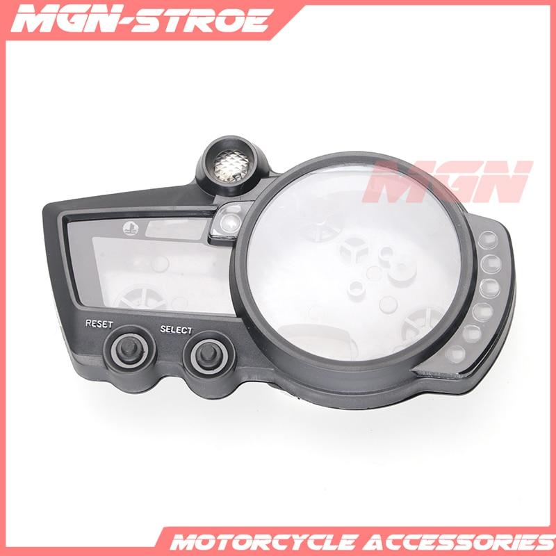 motorcytcle speetometer r1 yzfr1 tacometro odometro kit enseada caso corpo para yzf 2002 yzf 2003 r6