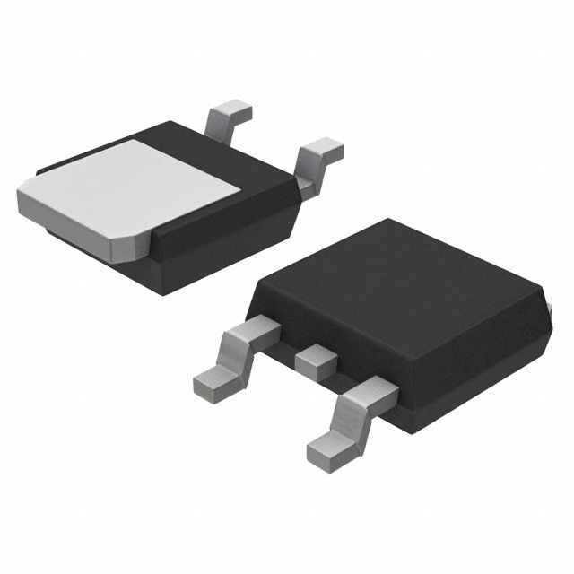 2PCS/LOT 50P06 SUD50p06 TO252 PMOS 60V chip components