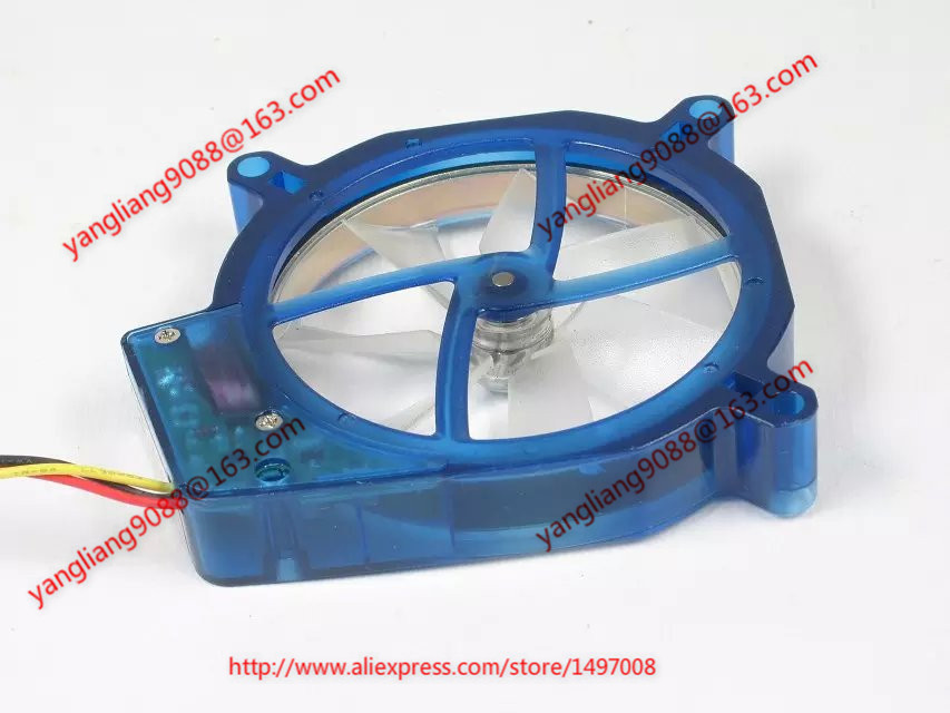 Emacro Y.S TECH New TD07015012BM DC 12V 0.26A   Server  Round fan emacro for nonoise a8025h24b server square fan dc 24v 0 095a 80x80x25mm 2 wire