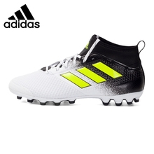 Original New Arrival 2017 Adidas ACE 17.3 AG Men's Football/Soccer Shoes Sneakers(China)