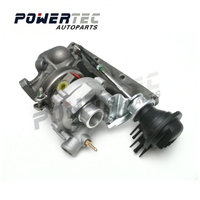 GT1238S for Mercedes Smart Fortwo / Roadster 0.7 CDI M160 1 / M160R3 698ccm 45KW 61HP Turbocharger NEW turbine turbo 727211