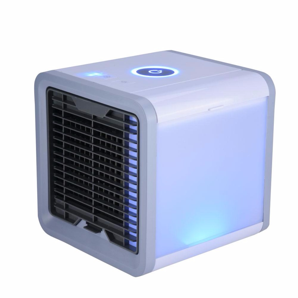 In Home Electronics Us 25 83 18 Off Portable Air Cooler Personal Air Conditioner Arctic Air Personal Space Cooler Easy Way Cool Water Cooler Smart Home Office Use In