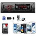 2016 NEW In Dash Car Audio Bluetooth Stereo Head Unit MP3/USB/SD/AUX/FM Input AUX 1257BT