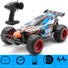PX9600 RC Off-road Car 20km/h 4WD 4CH 1:22 2.4GHz 4CH Buggy Speed storm Brake Function Low Voltage Protection 30 Min's Running