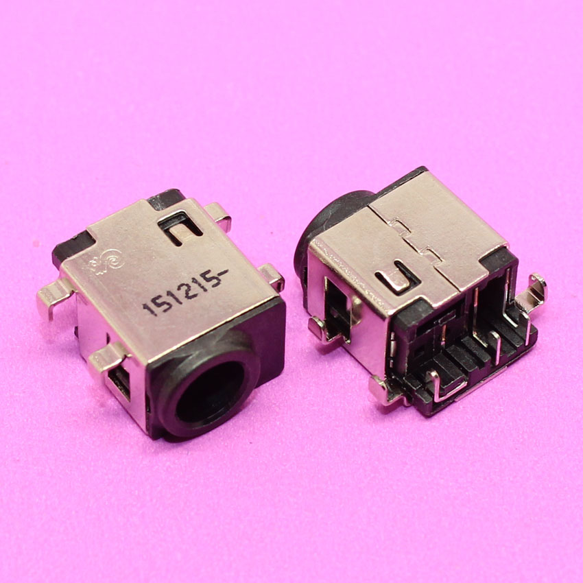 YuXi DC Power Jack Connector Power Harness Port Plug Socket For Samsung NP300 NP300E4C 300E4C NP300E5A NP300V5A NP305E5A