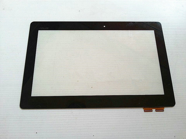 10.1 Inch Touch screen Tablet For ASUS T100TA Outer touch panel digitizer tablet replacement repair panel