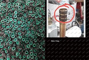 Yongheng 0 30mpa Ad Alta Pressione Paintball Riempimento Pompa di Aria Pezzi di Ricambio