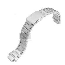 Le dernier! Convient pour Casio EF 316D bracelet en acier ceinture montre accessoires