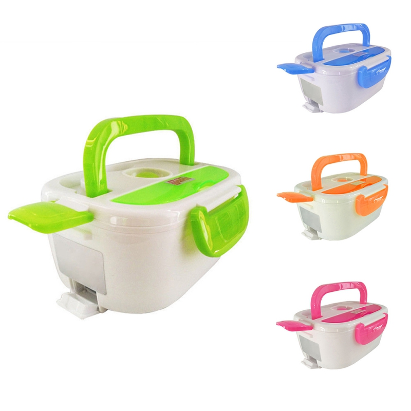 A Kitchen Is Launching An Express Lunch Service: Multi Function Kitchen Dining Lunch Box Electric Lunch Box