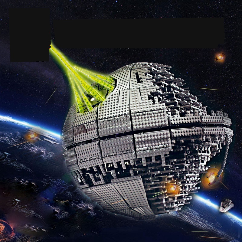 05026 Star Wars 3449Pcs Death Star The Second Generation Building Block Bricks Compatible With Legoings05026 Star Wars 3449Pcs Death Star The Second Generation Building Block Bricks Compatible With Legoings