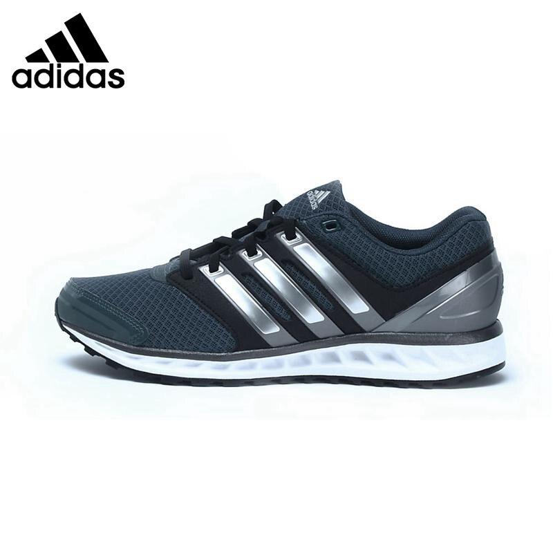 Original Adidas Unisex Running Shoes Sneakers original adidas climachill bounce men s running shoes sneakers