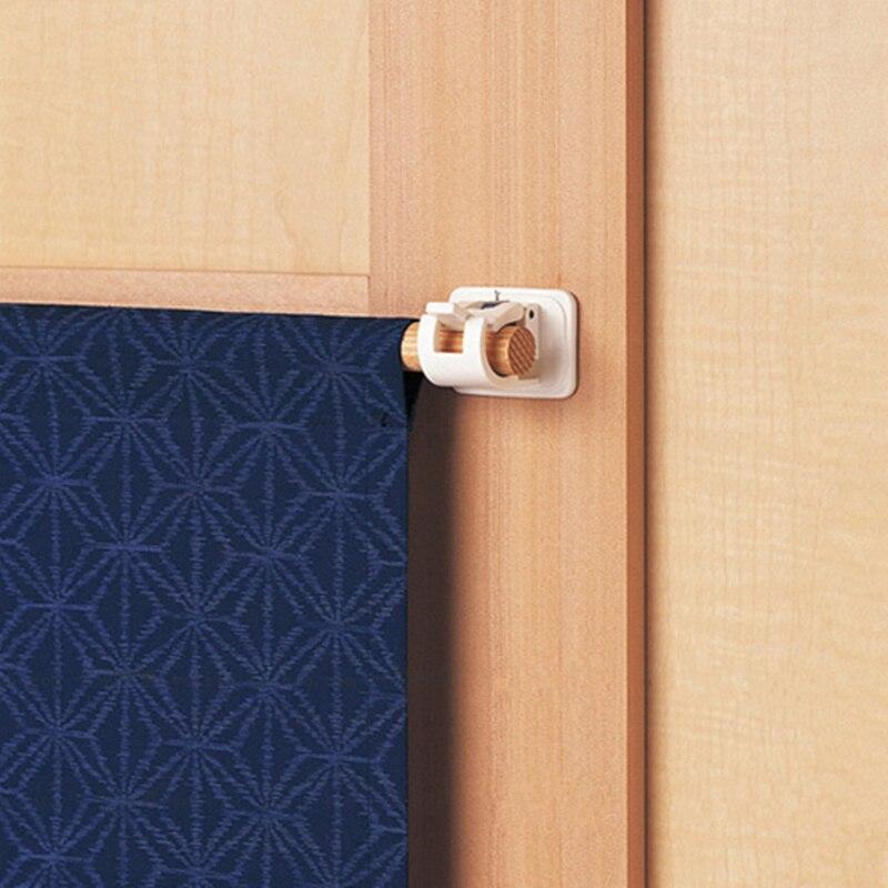 Adhesive curtain rod brackets curtain menzilperde net - Soportes adhesivos para cortinas ...