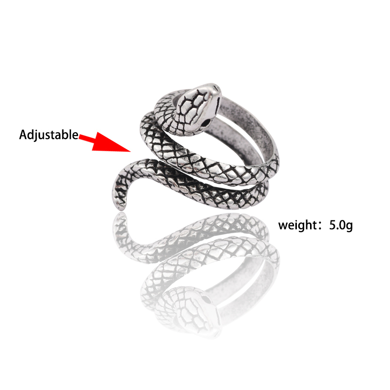 adjustable snake