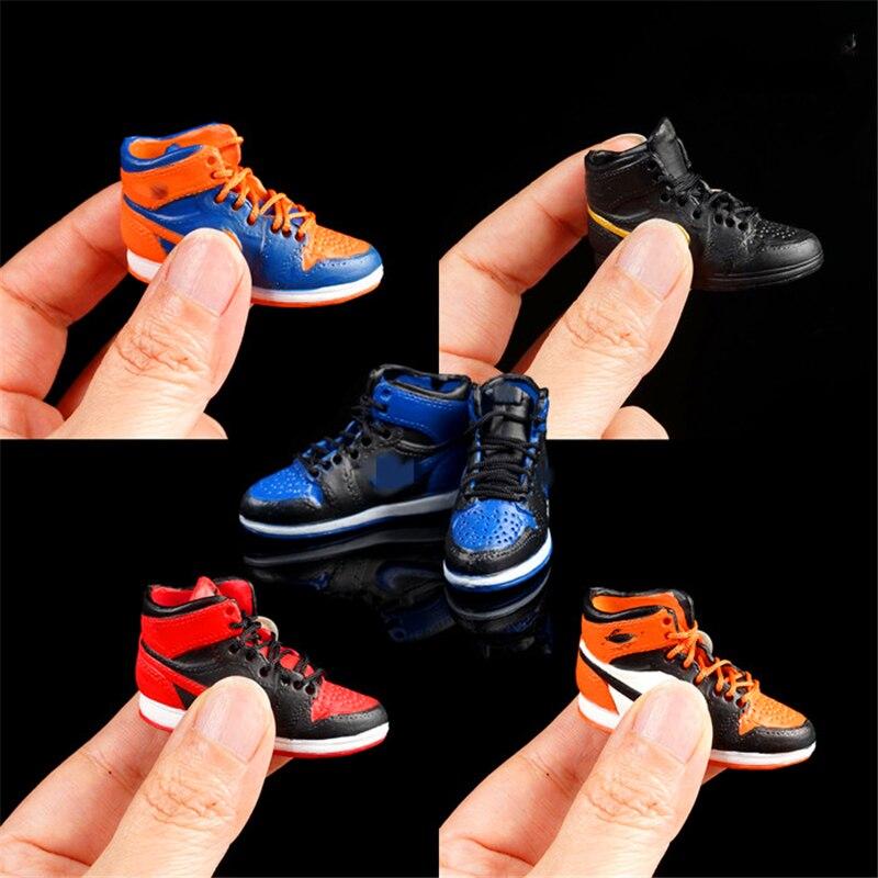 """KUMIK échelle 1//6 Baskets Chaussures creux pour 12/"""" Male Figure Action"""