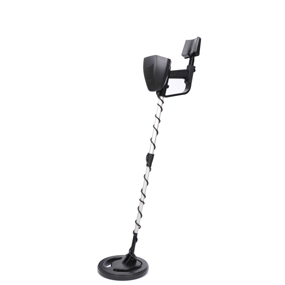 Underground Metal Detector Portable Easy Installation High Sensitivity Gold Detectors LCD Display Versatile MD-4050 цена