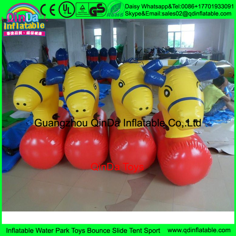 Inflatable Pony Hop Pon Pony25