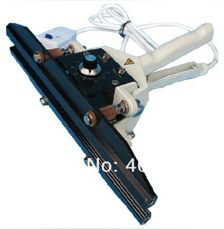 New Model FKR-300 Hand sealing machine,Manual plastic bag sealer,aluminium film sealer(Max sealing width:30cm)  цены