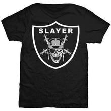 T Shirt 2018 Summer 100% Cotton Crew Neck Men Novelty Short Sleeve Slayer Slayders Tees бумага упаковочная disney с днем рождения кошечка мари глянцевая 70 х 100 см