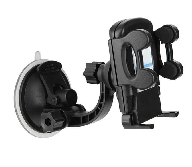 universal car mount Windshield cradle holder Case For Micromax Canvas 5 E481 Doodle 4 Q391 Bolt D305 D340 Play 4G Q469
