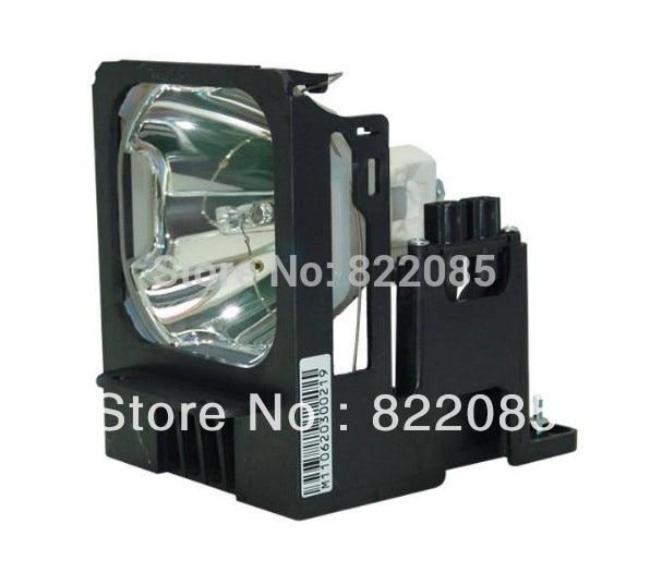 Hally&Son Free shipping Projector Lamp Bulbs VLT-X500LP for S490 X490 X490U X500 ETC Wholesale hally