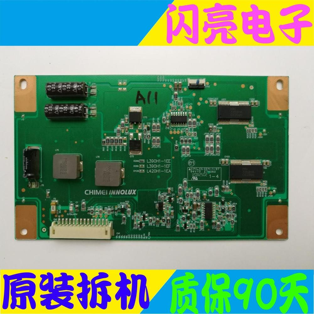 Audio & Video Replacement Parts Main Board Power Board Circuit Logic Board Constant Current Board Led Tv-3206a Motherboard Cv59sh-a32 With Screen Hv320wx2-201