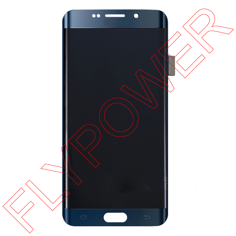 Free shipping lcd for Samsung Galaxy S6 Edge Plus g928f g928v G928a G928p g928fd LCD display touch screen Digitizer