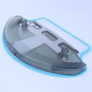 Image 1 - Ecovacs Deebot DT85/DT83/Robot Stofzuiger Smart Accessoires Watertank Opbergdoos Accessoires